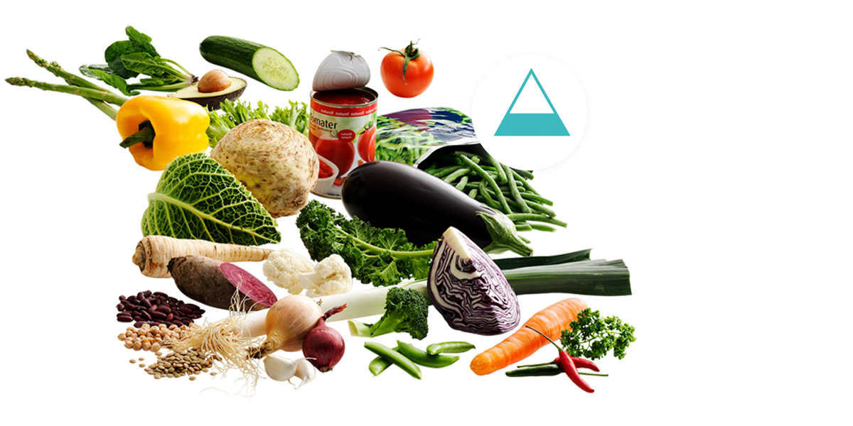 hvad er en grøntsag